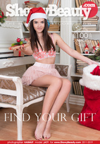 Showy Beauty Set FIND YOUR GIFT